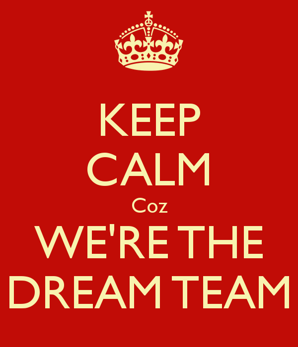 DreamTeam 5Life