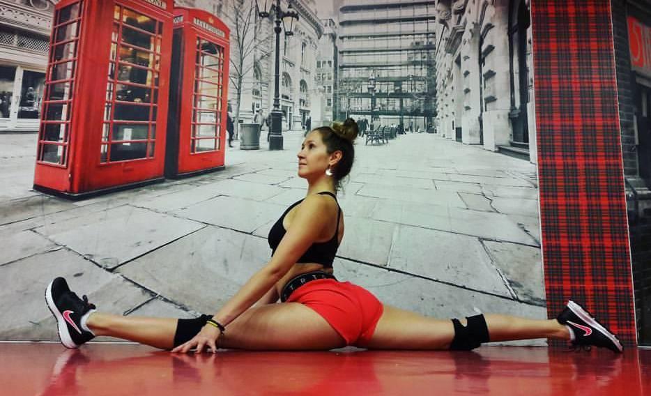 Как научиться танцевать тверк в домашних условиях для начинающих 150